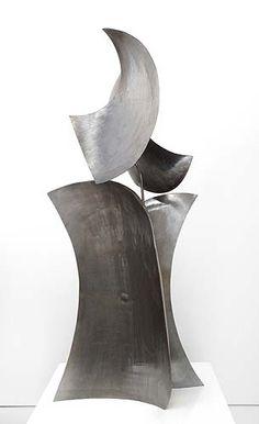 Joel Bliss, 'Non-Stop Erotic Cabaret' 2013, steel, 125 x 45 x 40cm