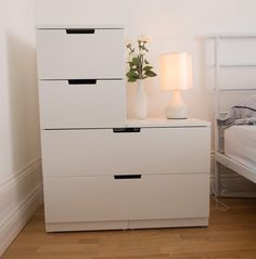 1000 images about bedroom ikea nordli kommode on pinterest ikea dressers and bureaus. Black Bedroom Furniture Sets. Home Design Ideas