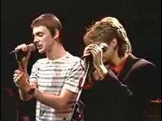 The Style Council - Speak Like A Child - YouTube