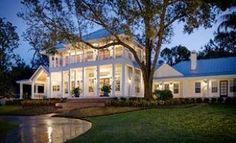 Spectacular Ross Jordan Home located in Maitland, Florida.