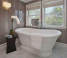 Bathtub  #bathroom