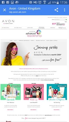 Office Team, Free Rewards, Exclusive Collection, Avon, United Kingdom, Leadership, You Got This, Skin Care, Skincare Routine