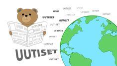 Kielinuppu - Uutiset Family Guy, Fictional Characters, Fantasy Characters