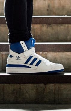 watch d3bec 10c95 adidas Originals Forum High Adidas Basketball Shoes, Hypebeast, Clothes  Horse, Adidas Originals,