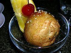 Image illustrative de l'article Crème glacée frite