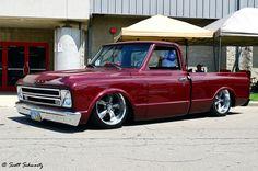 67 Chevy C10