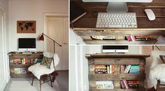 Sigue estas sencillas instrucciones para tener un mueble nuevo en media hora…