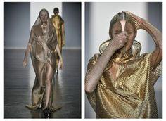 Olhares: SP Fashion Week N43: Lino Villaventura