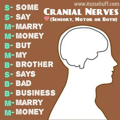50 Nursing Mnemonics and Acronyms: http://www.4anurse.com