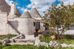 Check out this awesome listing on Airbnb: Trullo of 1800 in the Itria Valley - Houses for Rent in Cisternino, Brindisi