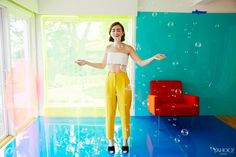 Lily Collins Talks her New Film Love, Rosie, Abercrombie & Fitch and Teen Pregnancy | Lily Collins in Phillip Lim