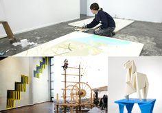 絵画学科油画専攻 Department of Painting, Oil Painting Course