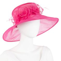 jcpenney - Mixit™ Flamingo Fedora - jcpenney
