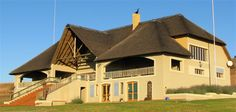 Villa Savanna - Villa Savanna is a 4 Star rated African country-styled bed and breakfast guest house overlooking the Zwartkoppies Mountains. The guest house is just half an hour from both Johannesburg and Pretoria, and ... #weekendgetaways #johannesburg #southafrica