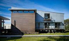 wood cladding exterior - بحث Google