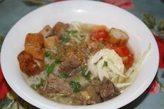 Indonesian Cooking in Africa. My Expat Kitchen