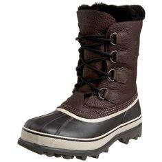 kids+winter+boots | Sorel Men's Caribou Reserve 09 Winter Boot | Kids snow boots sale