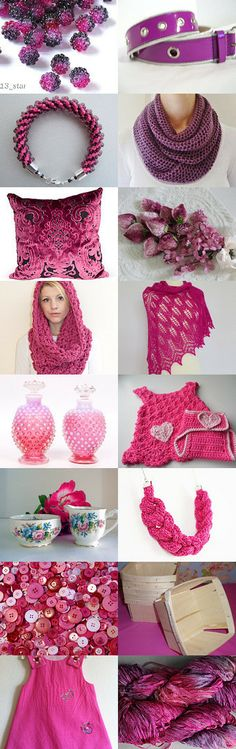 winter berry by Ruthi Gal on Etsy--Pinned with TreasuryPin.com