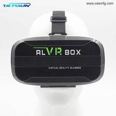 10 Best Wholesale 3D VR Glasses/3D VR Helmet/ 3D VR Virtual Reality