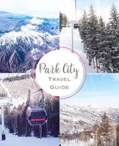 Family Ski Trip to Park City, Utah – CITY SOUL SOUTHERN HEART