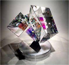 Toland Sand - Glass Artist