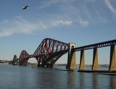 Forth Bridge, UK