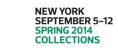 New York City and Lincoln Center welcome New York's Spring 2014 Collections Fashion Week from today (September 5, 2013 through September 12).  Schedules, events and live feed of shows in this link.