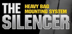 The Silencer Heavy Bag Ceiling Mount is a premium quality system for hanging heavy punching bags to reduce noise & vibration in the home gym. Heavy Punching Bag, Training Exercises, Protecting Your Home, Drywall, At Home Gym, Plaster, Fitness Goals, Full Body, How To Become