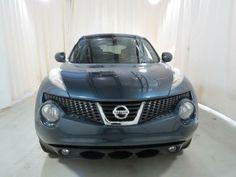 2014 Nissan JUKE SL SL 4dr Crossover Wagon 4 Doors Blue for sale in Hardeeville, SC Source: http://www.usedcarsgroup.com/used-nissan-for-sale-in-hardeeville-sc