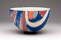 Neriage and Inlaid Technique with Master Potter Susan Nemeth
