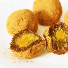 Fitness kakaové koule - slavnostní recept - cukroví Bajola Trifle, Nutella, Tiramisu, Fitness, Muffin, Potatoes, Baking, Breakfast, Ethnic Recipes