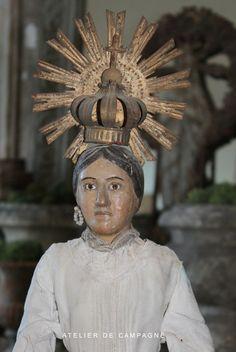 Spanish Santo