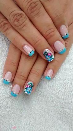 Creative Nail Designs, Creative Nails, Nail Art Designs, Glitter Nails, Fun Nails, Alien Nails, Nail Picking, Super Nails, Nail Art Stickers
