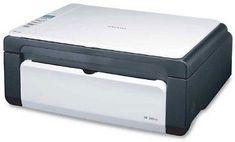 Impresora Ricoh Aficio SP 100SUe 40 €