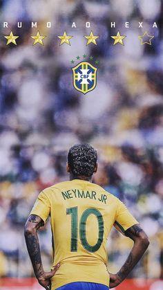#neymar #brasil #brasileiragem #russia #russia2018 #worldcup #rumoaohexa