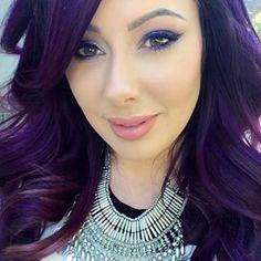 marlena makeup geek hair color - Google Search