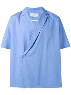 Sunnei kimono short sleeve shirt