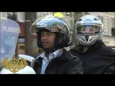 Moto-Táxi em Paris