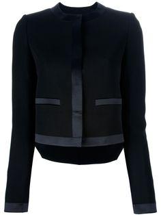 Givenchy Blazer Preto. - Dell'oglio - farfetch.com.br