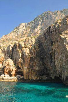 cape tenes (Sidi marouane Algéria)