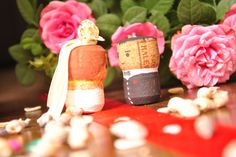 figurine_mire_si_mireasa Here Comes The Bride, Craft Ideas, Table Decorations, Blog, Crafts, Diy, Home Decor, Do It Yourself, Manualidades