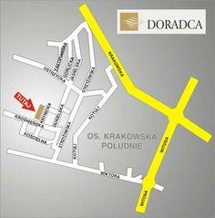 Jeśli masz problem z dojazdem do biura rachunkowego Doradca to służymy pomocą i mapką. Dane kontaktowe można znaleźć na http://www.doradca.info.pl/kontakt