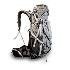 Outdoor Vitals Rhyolite 60L Internal Frame Backpack w  Free Rainfly Internal  Frame Backpack 63cb550e9443e