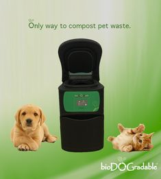 For a limited time only, get 20% OFF the bioCOMpet #home #pet #waste #composter by @biodogradablebags  Now $399.99, Reg $499.99 Hurry and place your order, they are selling fast and offer ends 08/31/2018 •1 year warranty •Made in #usa  A #new #era of #zero #waste  Visit www.biodogradablebags.com to get your Composter now!