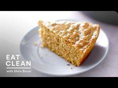 Whole-Grain Skillet Cornbread - Eat Clean with Shira Bocar - YouTube