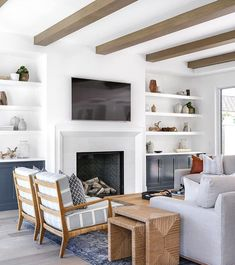 Best 25+ Ideas to Optimize The Small Living Room for a Tiny House Living room decor ideas Home decor ideas living room Living room furniture Gray living room Contemporary living room Transitional living room #Elegant #Traditional #Scandinavian #Gray #Neutral #With Fireplace #Contemporary #Grey #Wall #2017