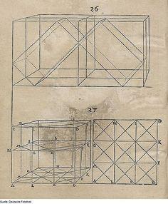 Hirschvogel's Geometria (1543) | The Public Domain Review