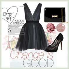 """""""Change is Good"""" by minelik on Polyvore"""