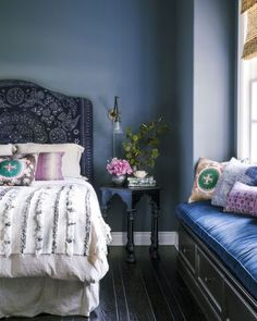 How to: Select a colour scheme for your home