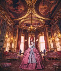 Photography & production: Miss Aniela / Model: Kristina Vaiciunaite / Hair: Ceri Cushen & Julija Baranova / Makeup: Morgan Defre / Stylist: Minna Attala
